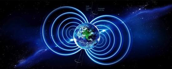 میدان مغناطیسی زمین, چرا میدان مغناطیسی زمین عوض می شود؟