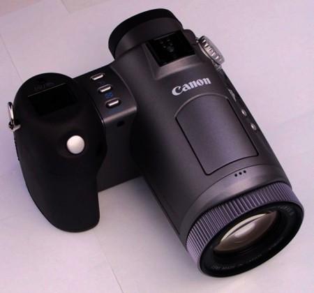 دوربین غیر متریک
