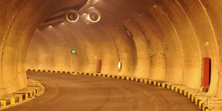 تونل امیرکبیر