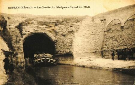 تونل مال پاس