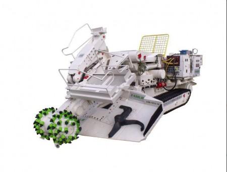 AM-50Z-W,ماشین حفاری