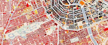 نقشه برداری دیجیتال,کارتوگرافی دیجیتال,کارتوگرافی اتوماتیک