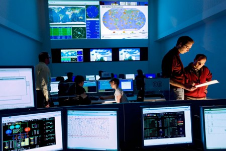 GCS_Control_Centre