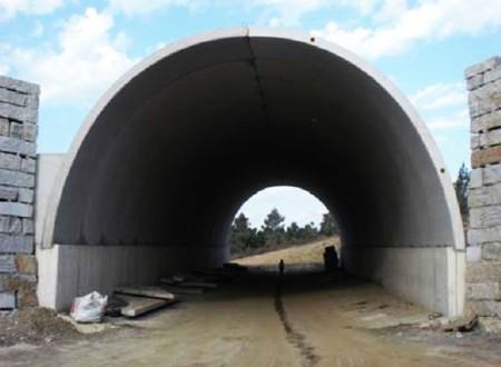 فتوگرامتری برد کوتاه,تهیه مدل تونل, لیزر اسکنر زمینی, تعیین جابجایی بدنه تونل