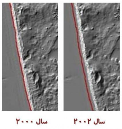 مدل ارتفاعی ساحلی, مروری بر کاربردهای LiDAR در مهندسی ژئوماتیک