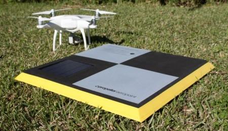 نقطه کنترل زمینی هوشمند AeroPoints